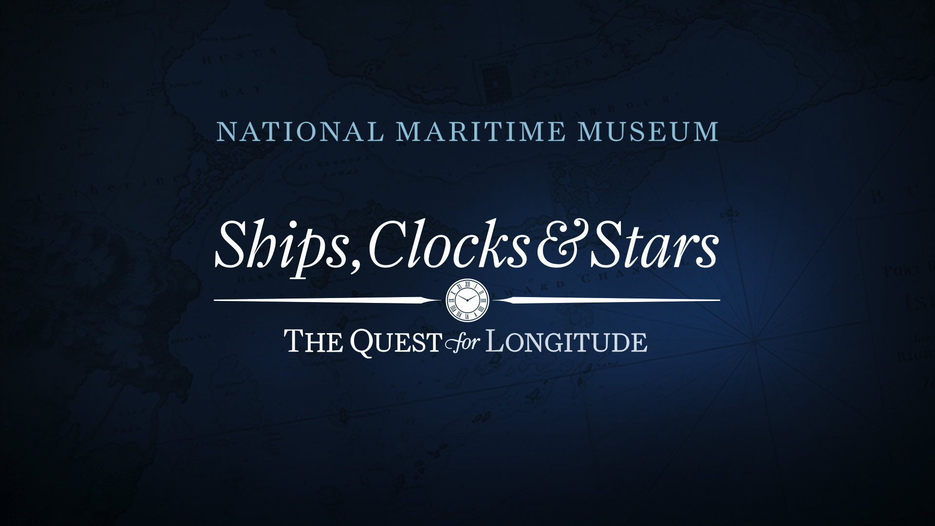 NMM Ships clocks and stars frames13