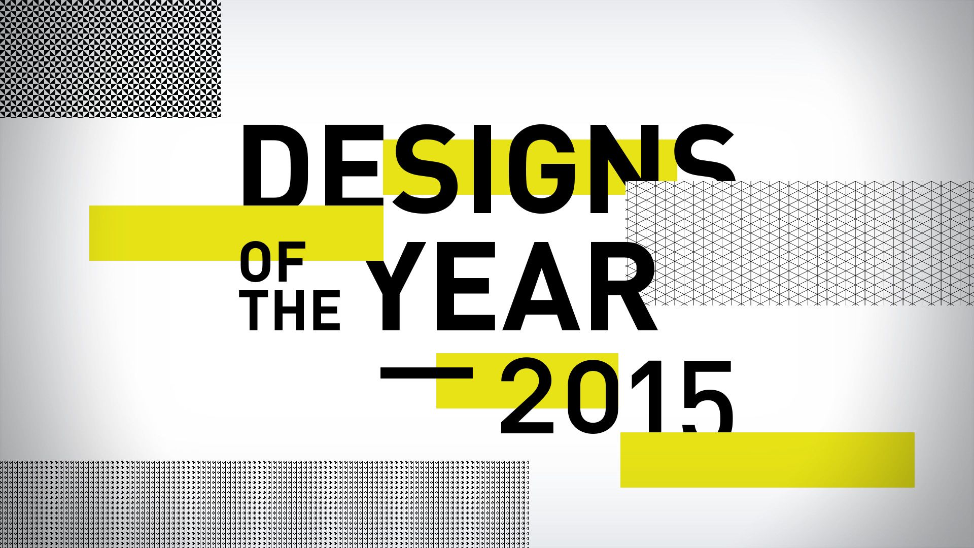 Design Museum | Designs of the Year 2015