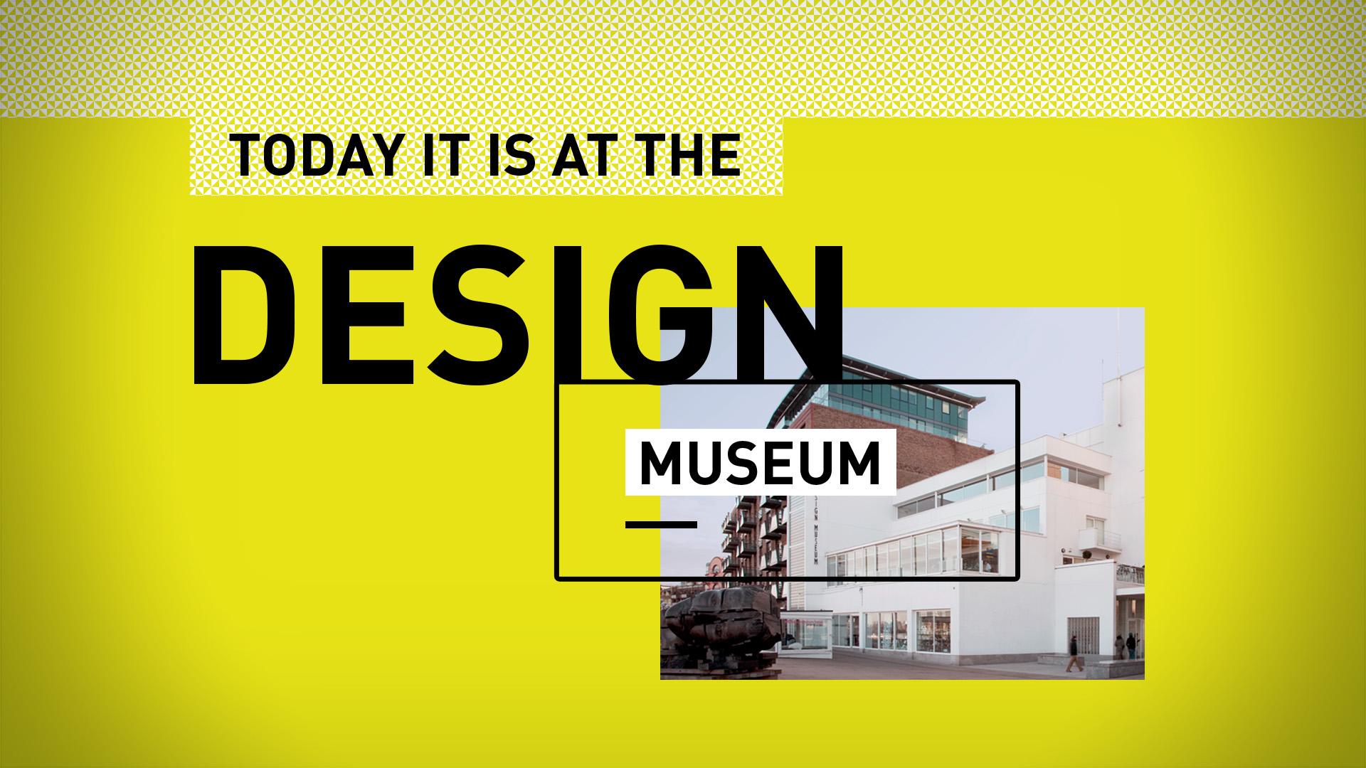 Design Museum - 2-28 copy