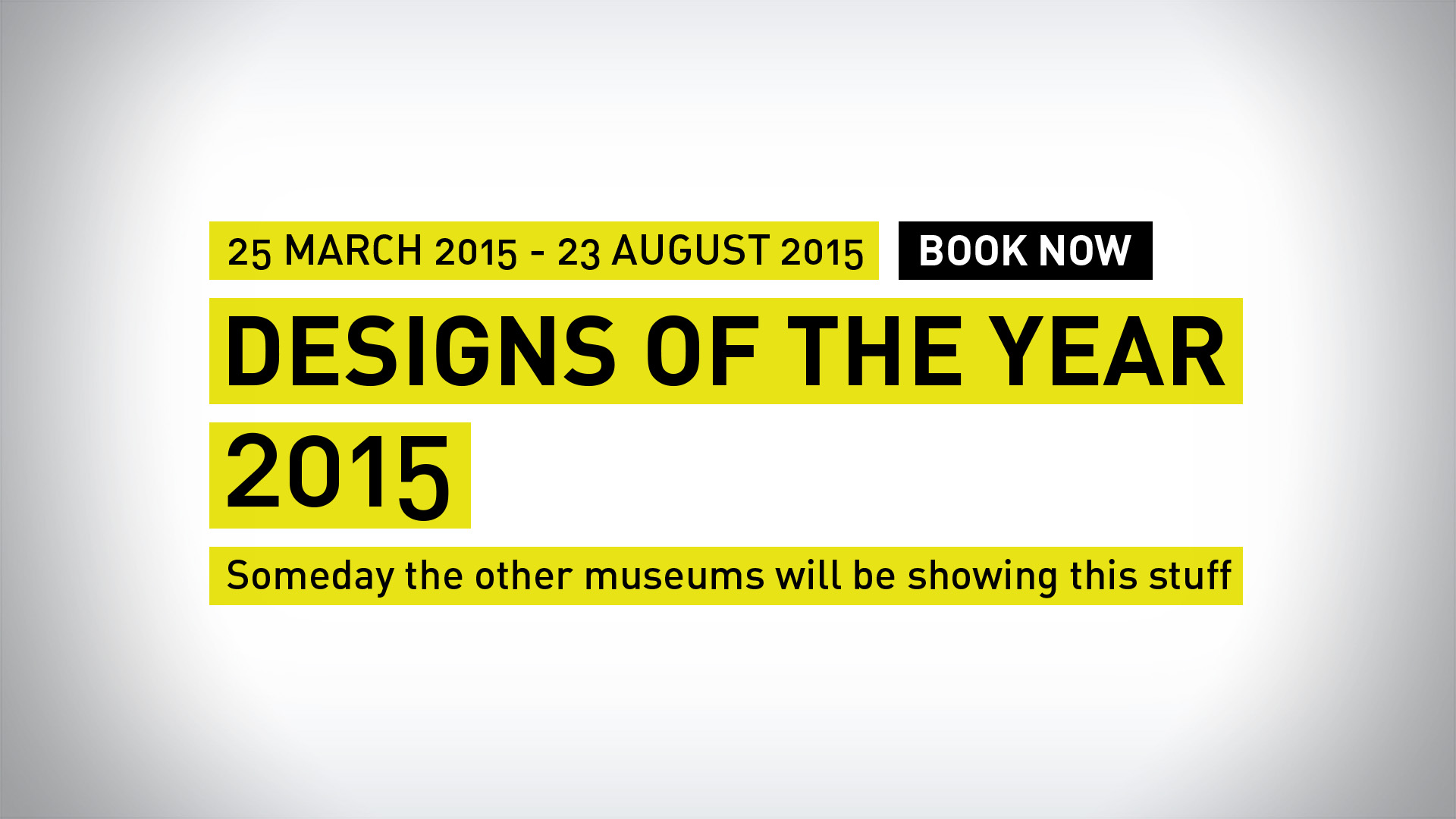 Design Museum - 2-30