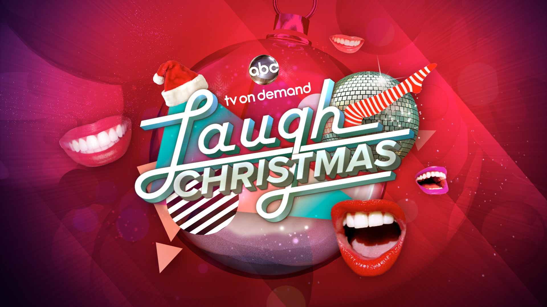 ABC | Laugh Christmas