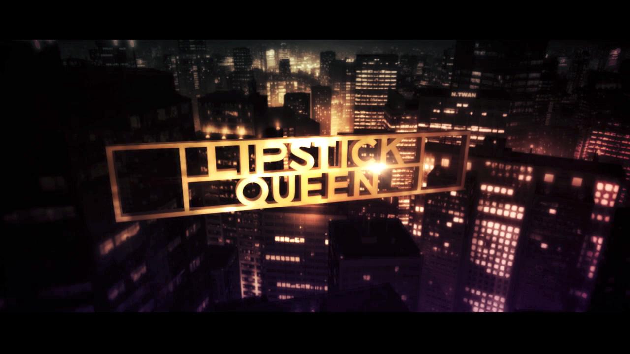Lipstick queen frames16
