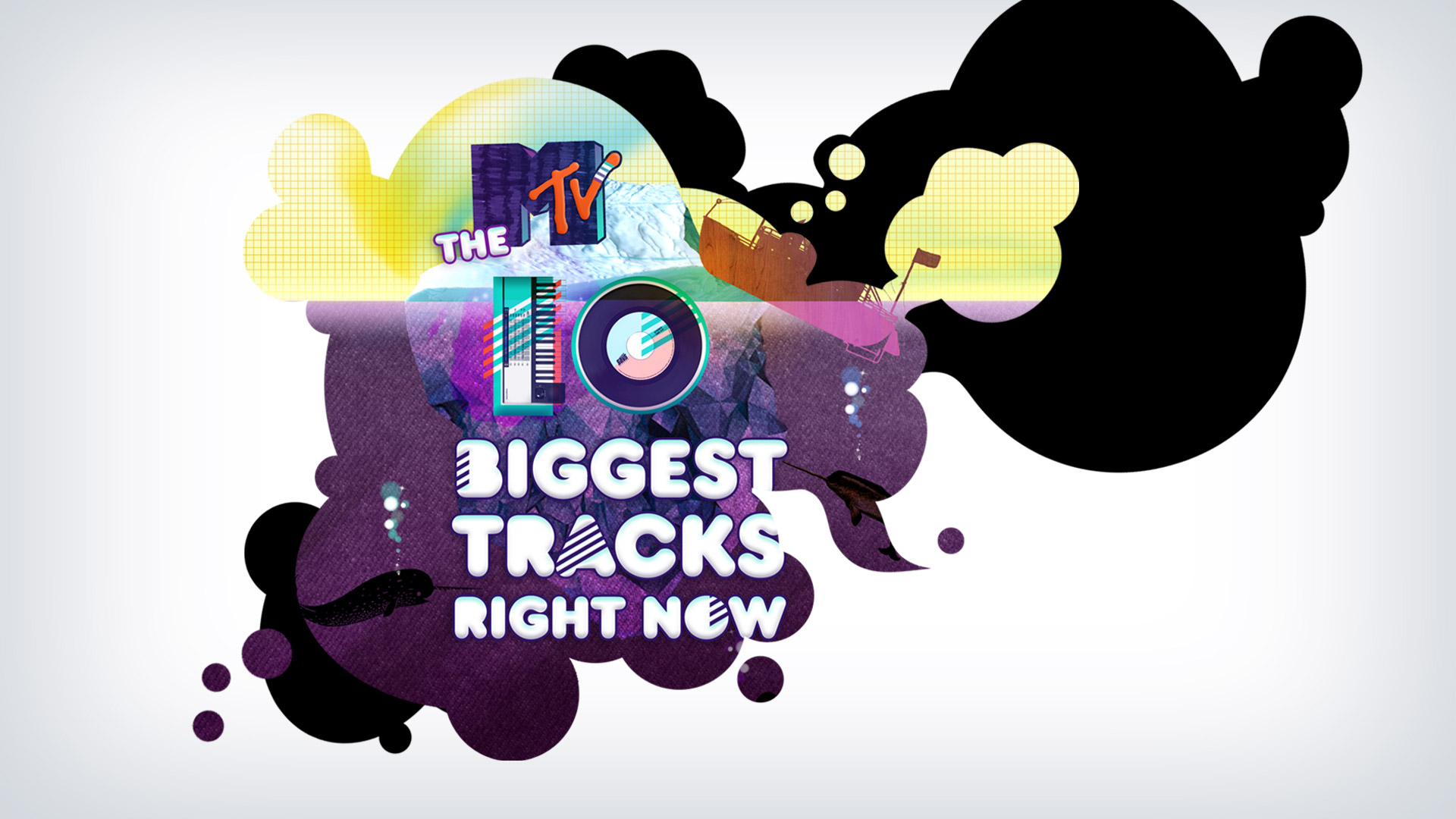 MTV | 10 Biggest Tracks Right Now