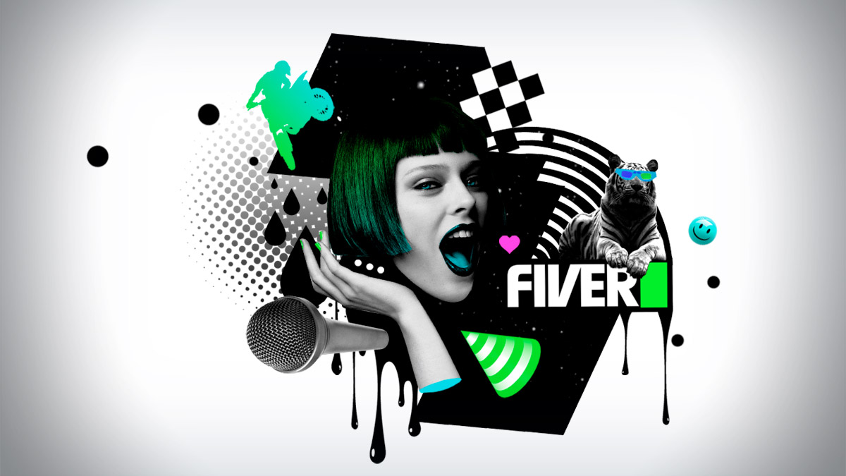 Fiver | Idents