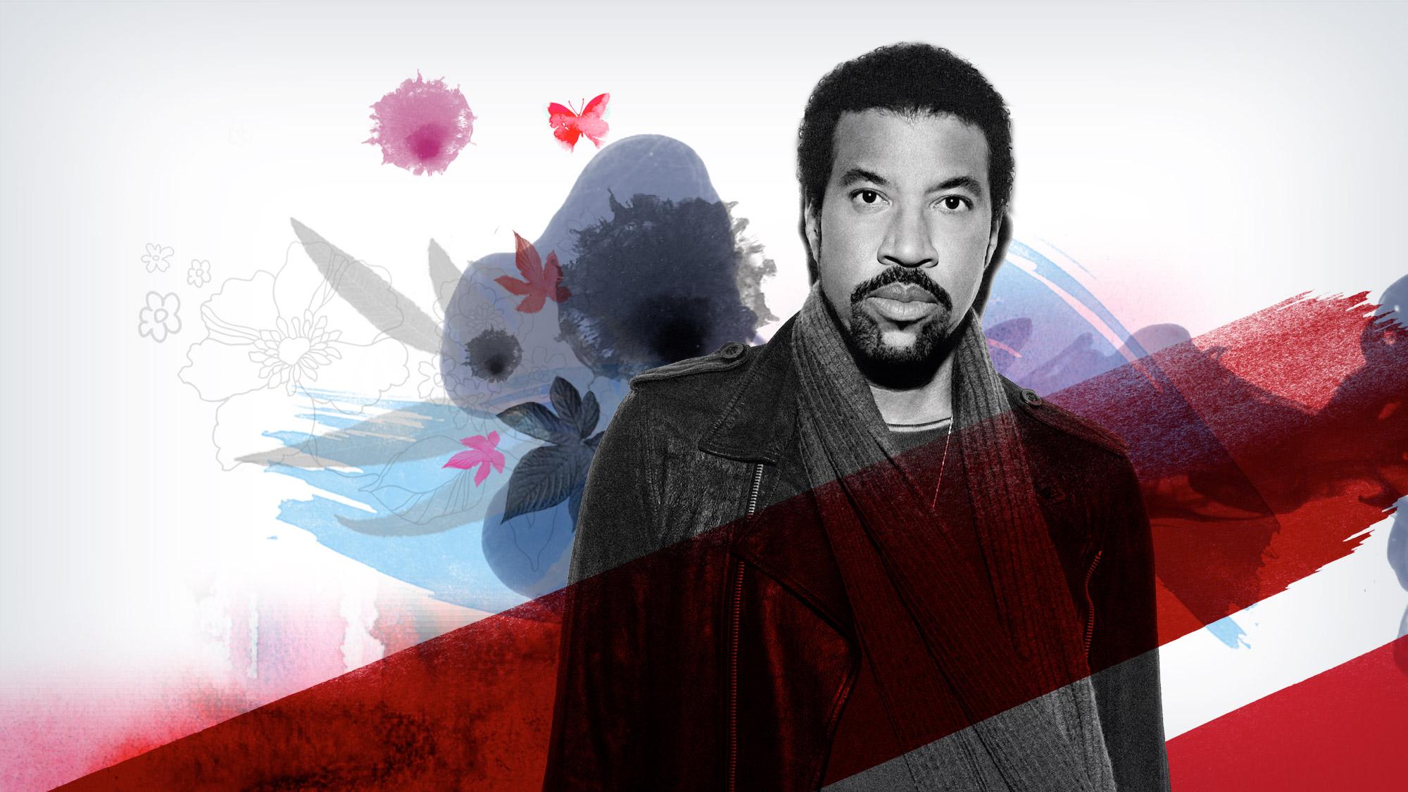 Lionel Richie | Album TVC