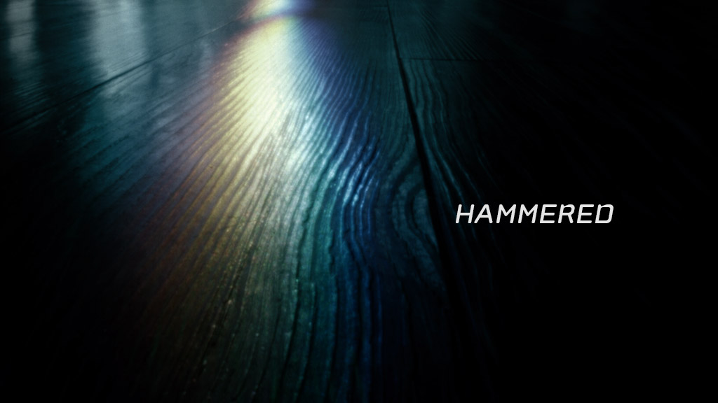 Hammered | Short Film Titles