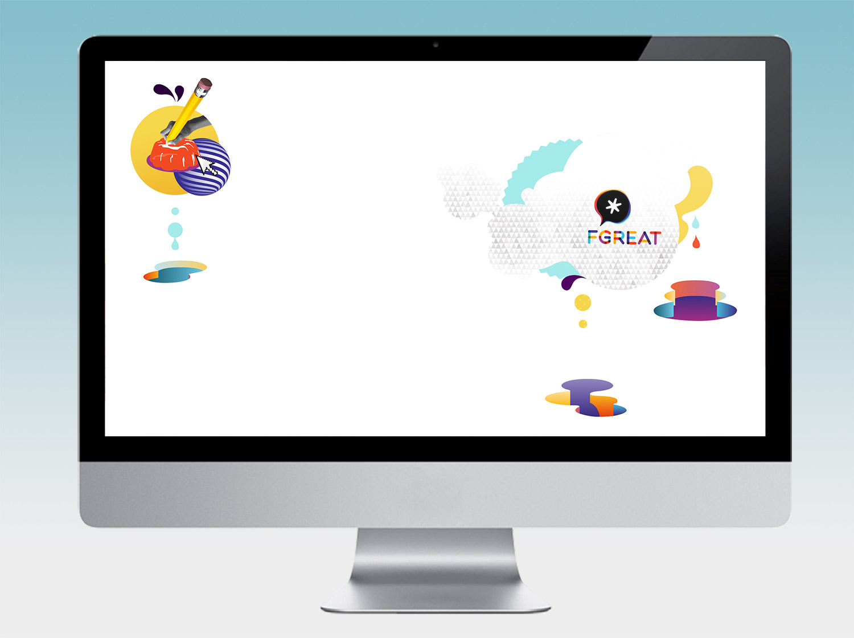 Desktop Wallpaper Design