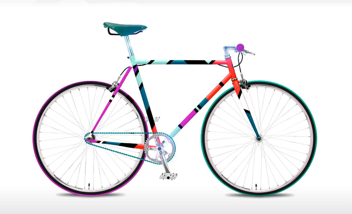 Foffa Bicycle design