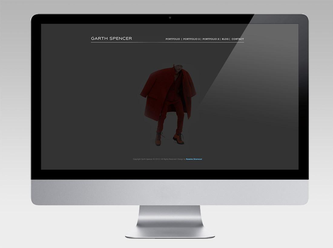 Roxanne-Silverwood-Garth-Spencer-Stylist-website-design-1