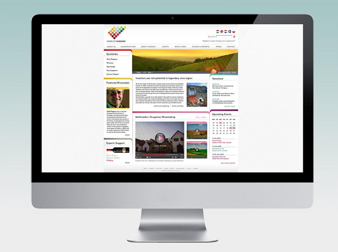 Roxanne-Silverwood-Wines-of-Hungary-Website-design-1