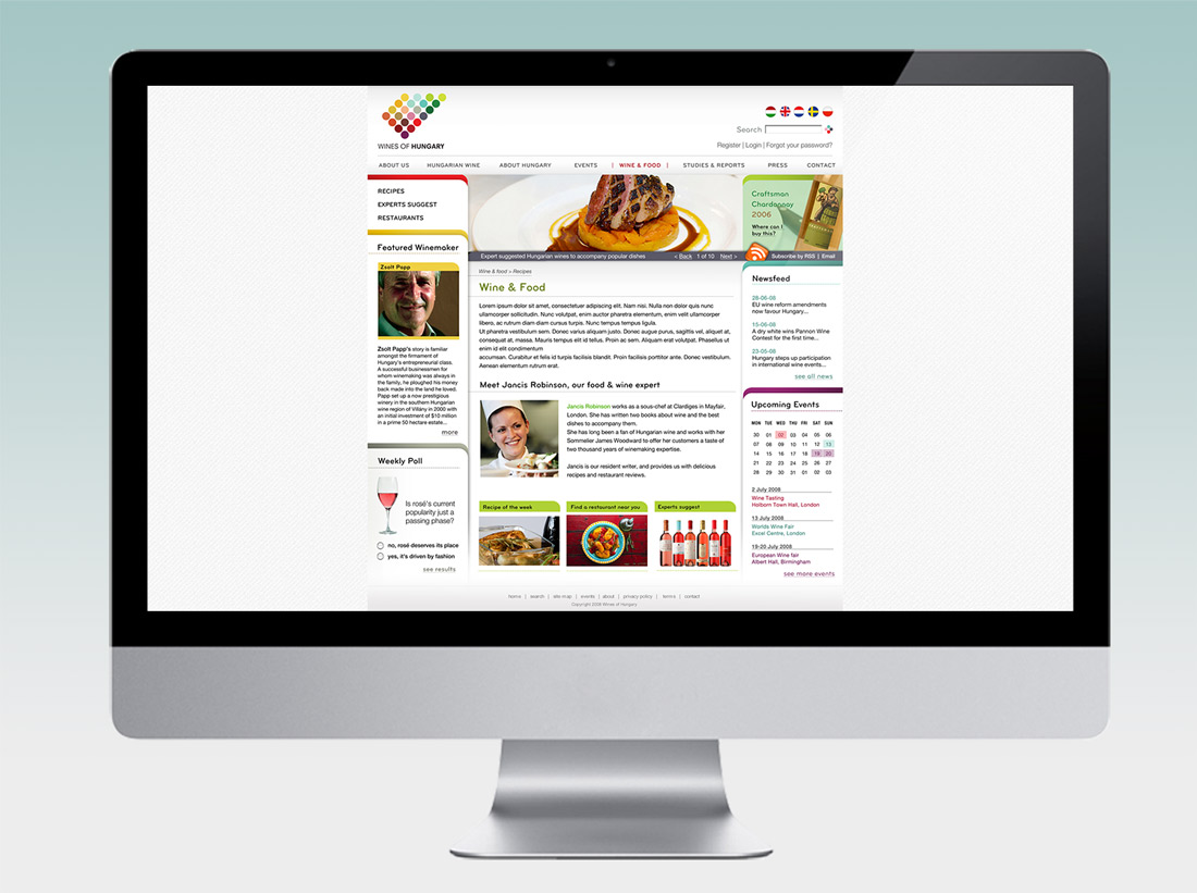 Roxanne-Silverwood-Wines-of-Hungary-Website-design-2