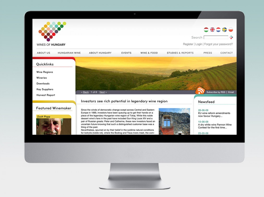Roxanne-Silverwood-Wines-of-Hungary-Website-design-3