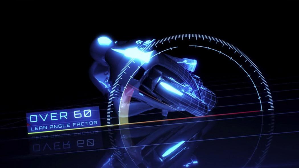 Bridgestone Tyres | Dynamics of Grip