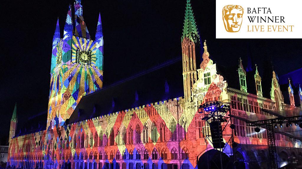 BBC | WW1 Passchendaele Centenary