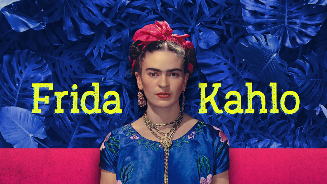The V&A Museum | Frida Khalo – Making Herself Up