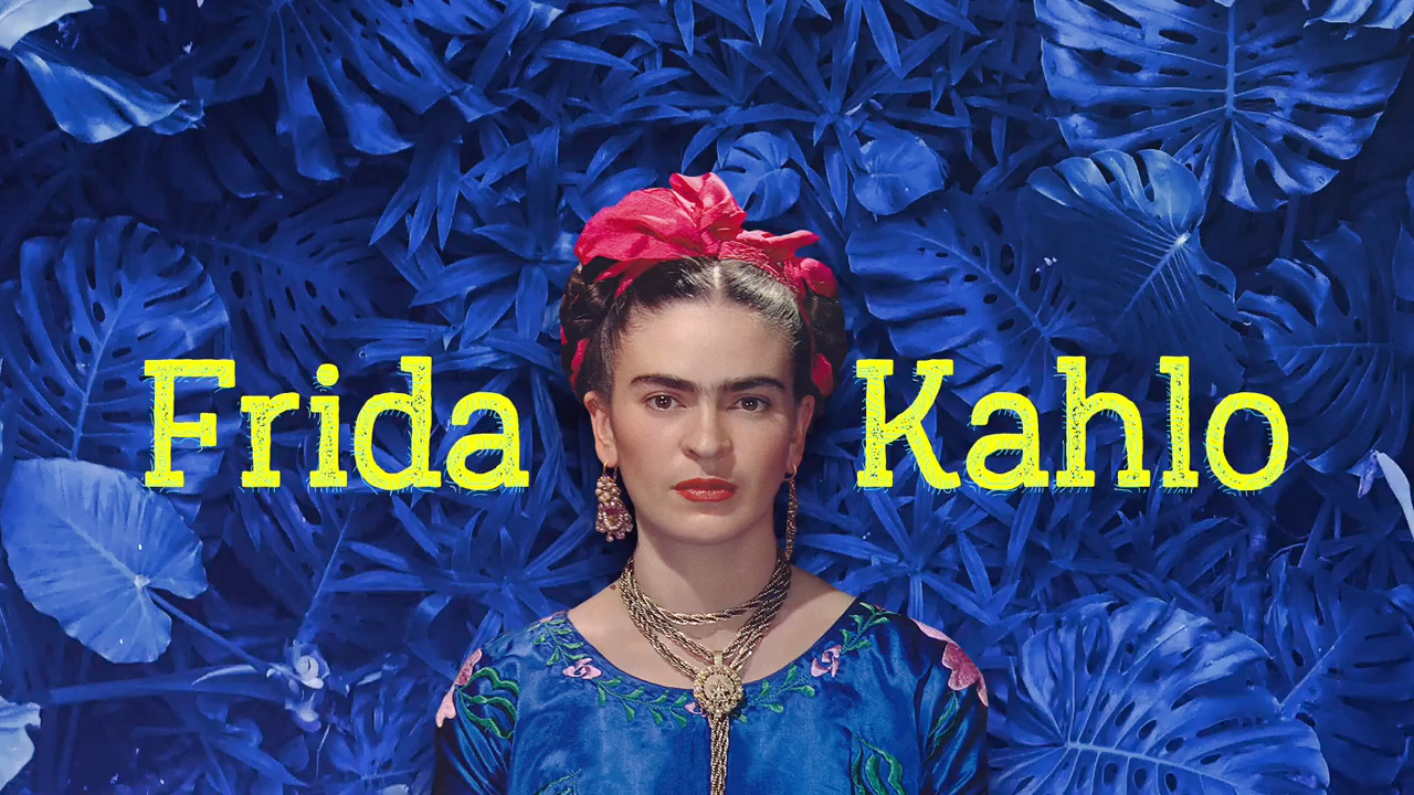 Roxanne-Silverwood-Frida-Kahlo-V&A-Museum_1