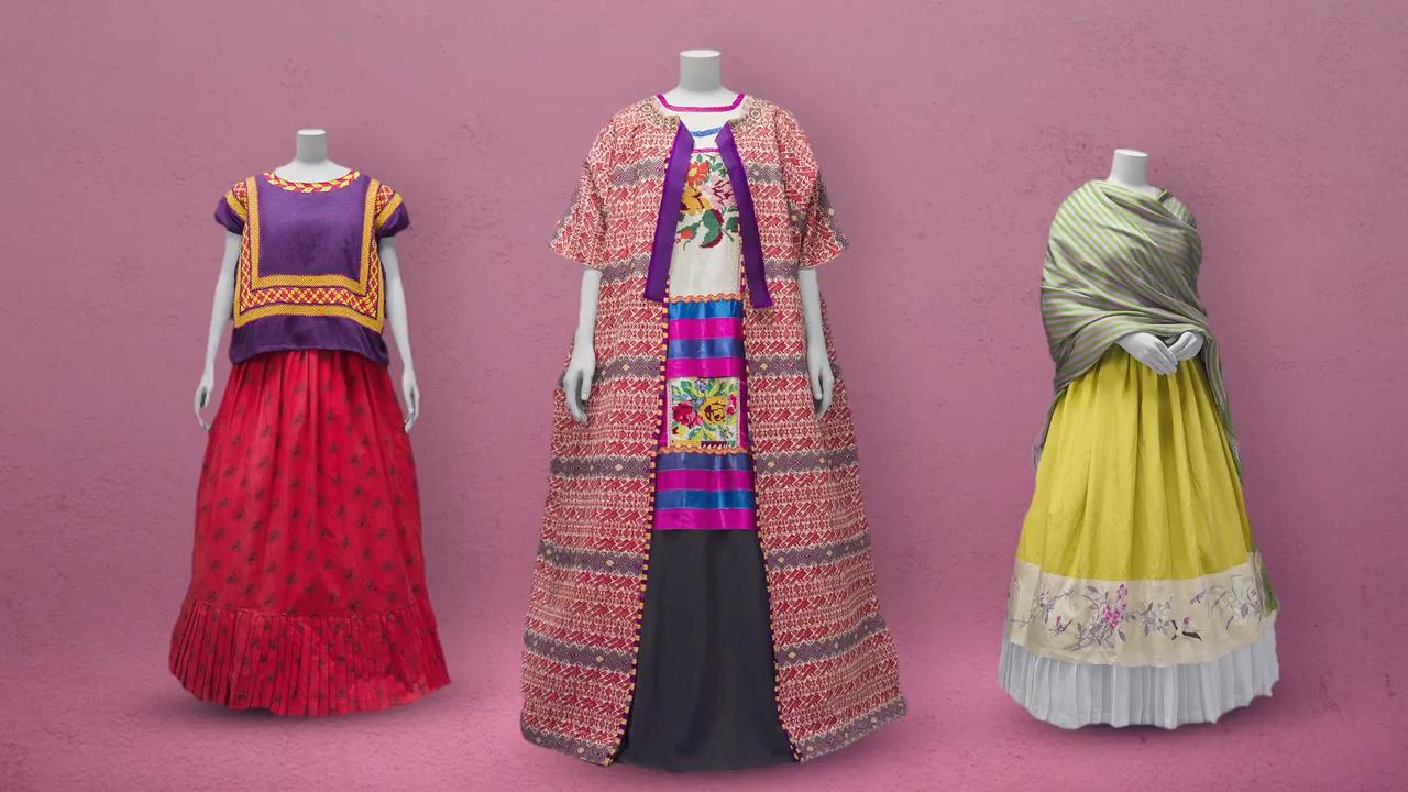 Roxanne-Silverwood-Frida-Kahlo-V&A-Museum_10