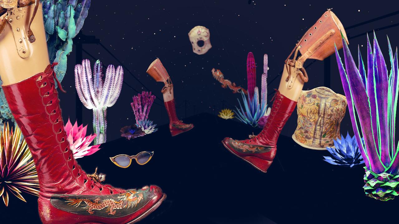 Roxanne-Silverwood-Frida-Kahlo-V&A-Museum_15