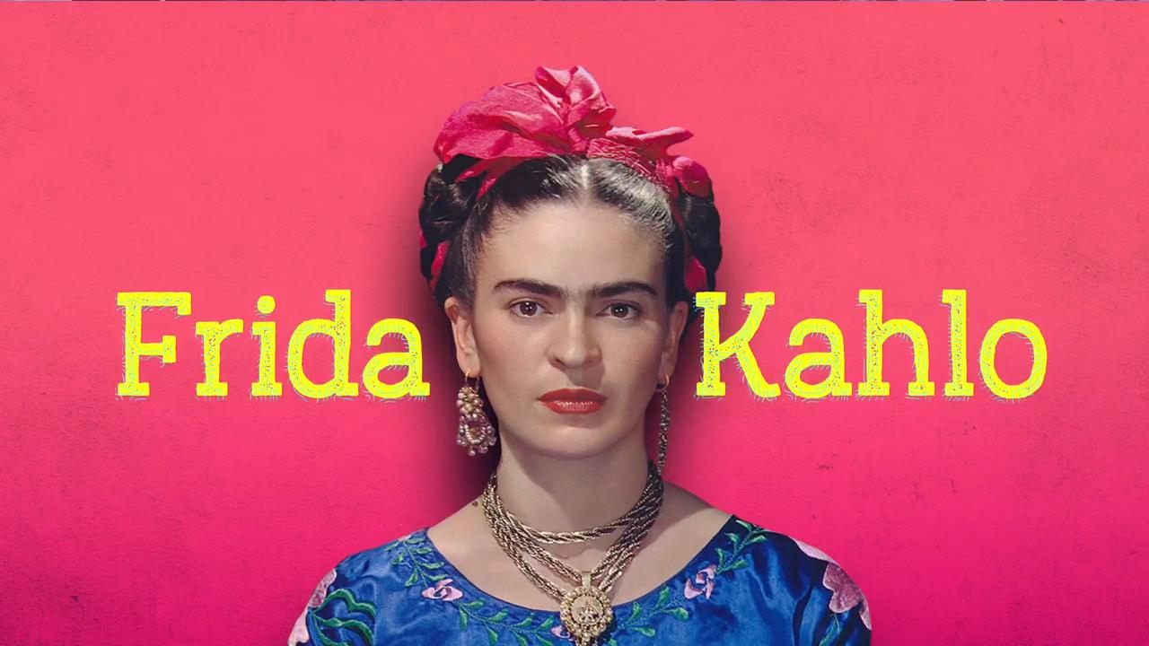 Roxanne-Silverwood-Frida-Kahlo-V&A-Museum_2