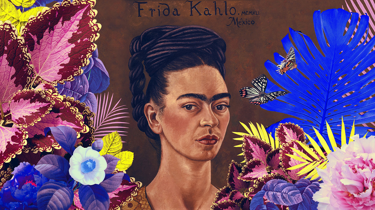 Roxanne-Silverwood-Frida-Kahlo-V&A-Museum_24