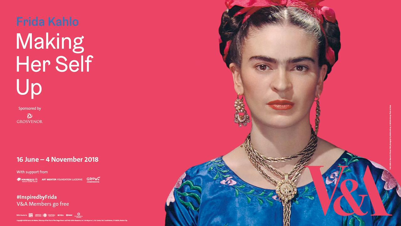 Roxanne-Silverwood-Frida-Kahlo-V&A-Museum_27