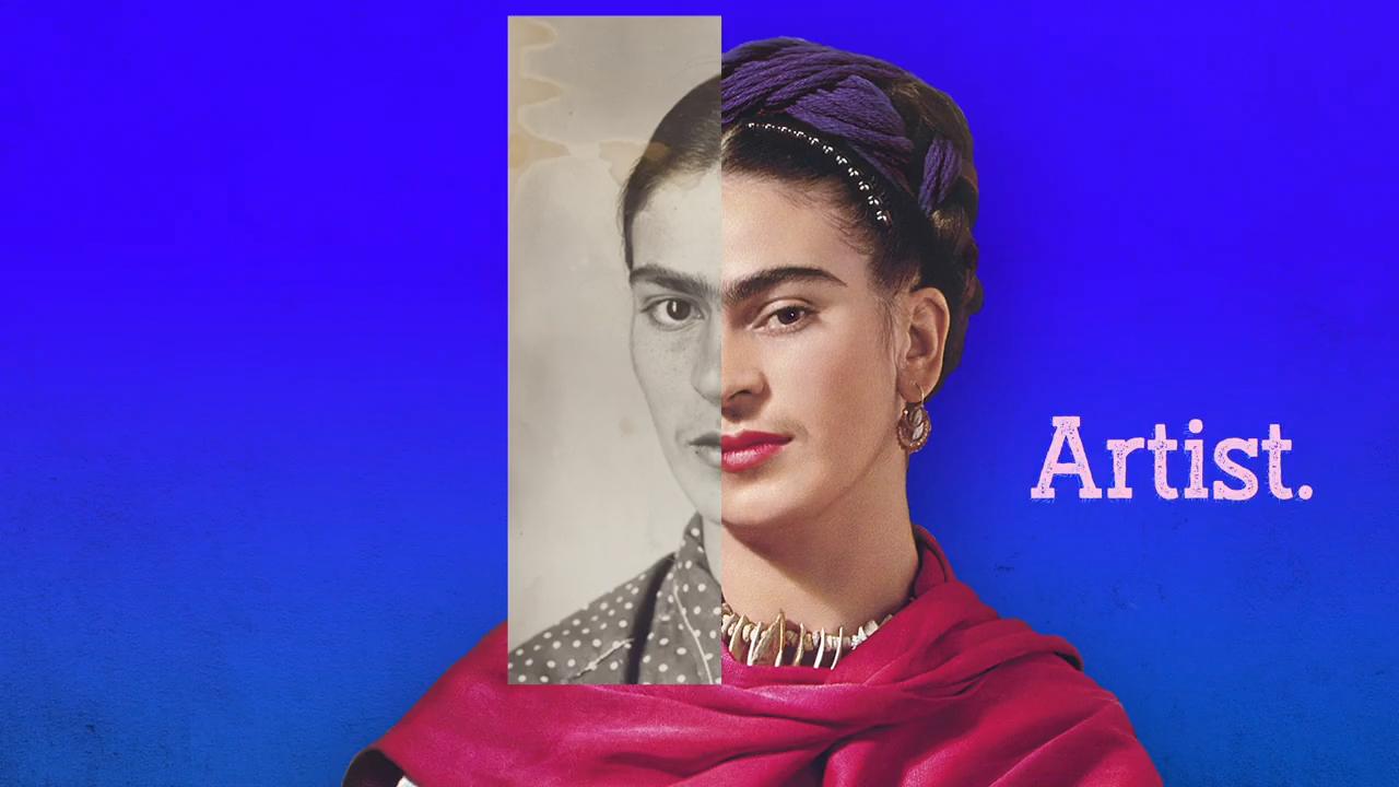 Roxanne-Silverwood-Frida-Kahlo-V&A-Museum_4