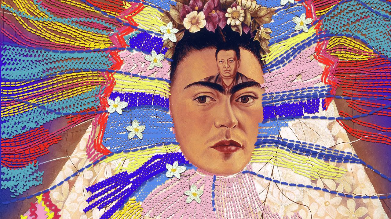 Roxanne-Silverwood-Frida-Kahlo-V&A-Museum_7
