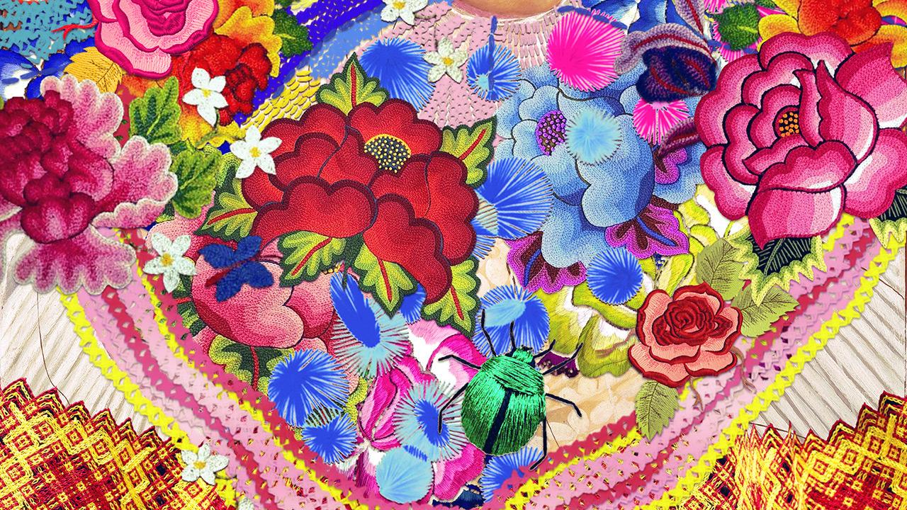 Roxanne-Silverwood-Frida-Kahlo-V&A-Museum_8